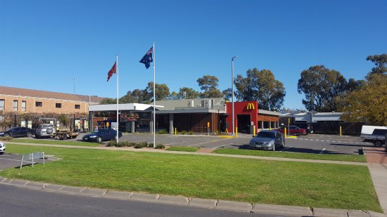 Mcdonald's Family Restaurants - Accommodation Melbourne