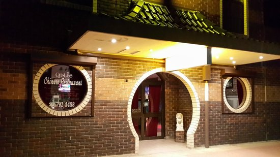 On Lee Chinese Seafood Restaurant - Accommodation Melbourne