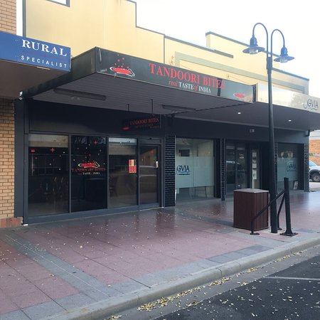 Tandoori Bites - Accommodation Melbourne