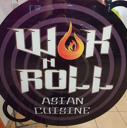 Wok n Roll Bega - Accommodation Melbourne