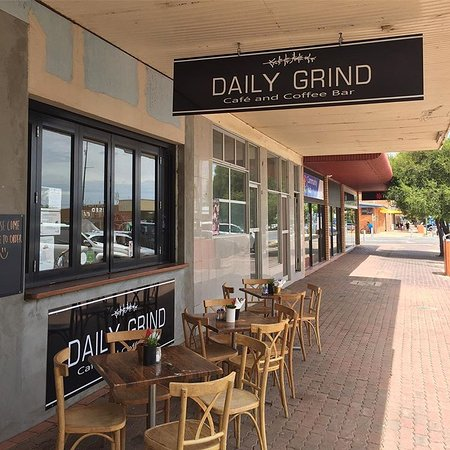Daily Grind - Accommodation Melbourne