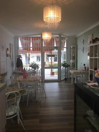 Home Sweet Home Tea Room - Accommodation Melbourne