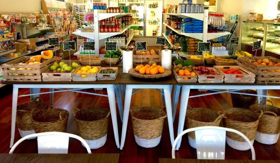 The Marulan General Store Cafe - Accommodation Melbourne
