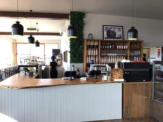 Kiki's In The Grove - Accommodation Melbourne