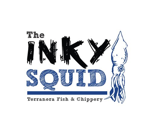 The Inky Squid - Accommodation Melbourne