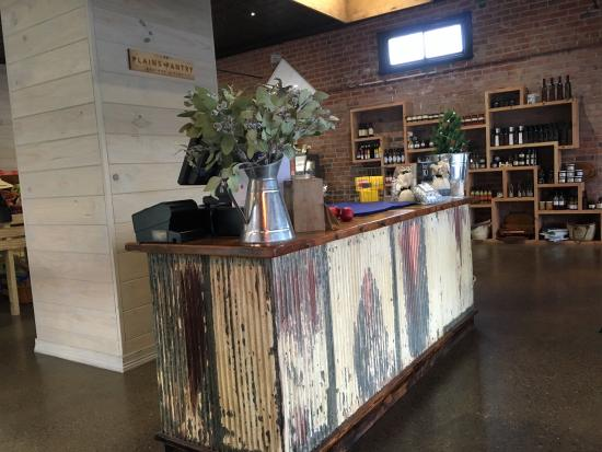 The Plains Pantry - Accommodation Melbourne