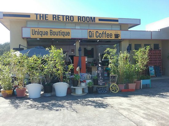 The retro room - Accommodation Melbourne