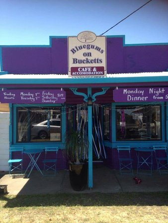 Bluegums on Bucketts - Accommodation Melbourne