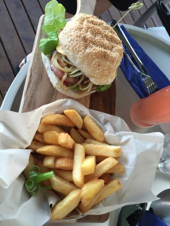 Lake Vue Cafe - Accommodation Melbourne