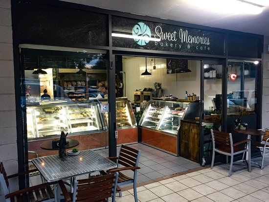 Sweet Memories Bakery - Accommodation Melbourne