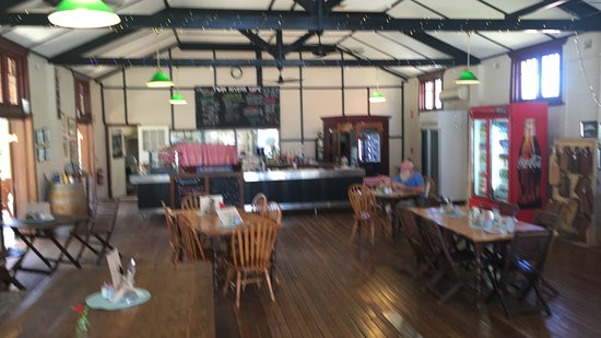 Twin Rivers Cafe - Accommodation Melbourne