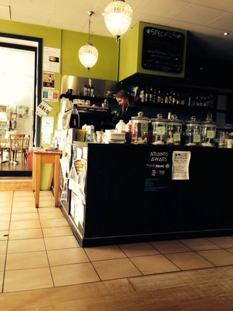 Cafe Evolve - Accommodation Melbourne