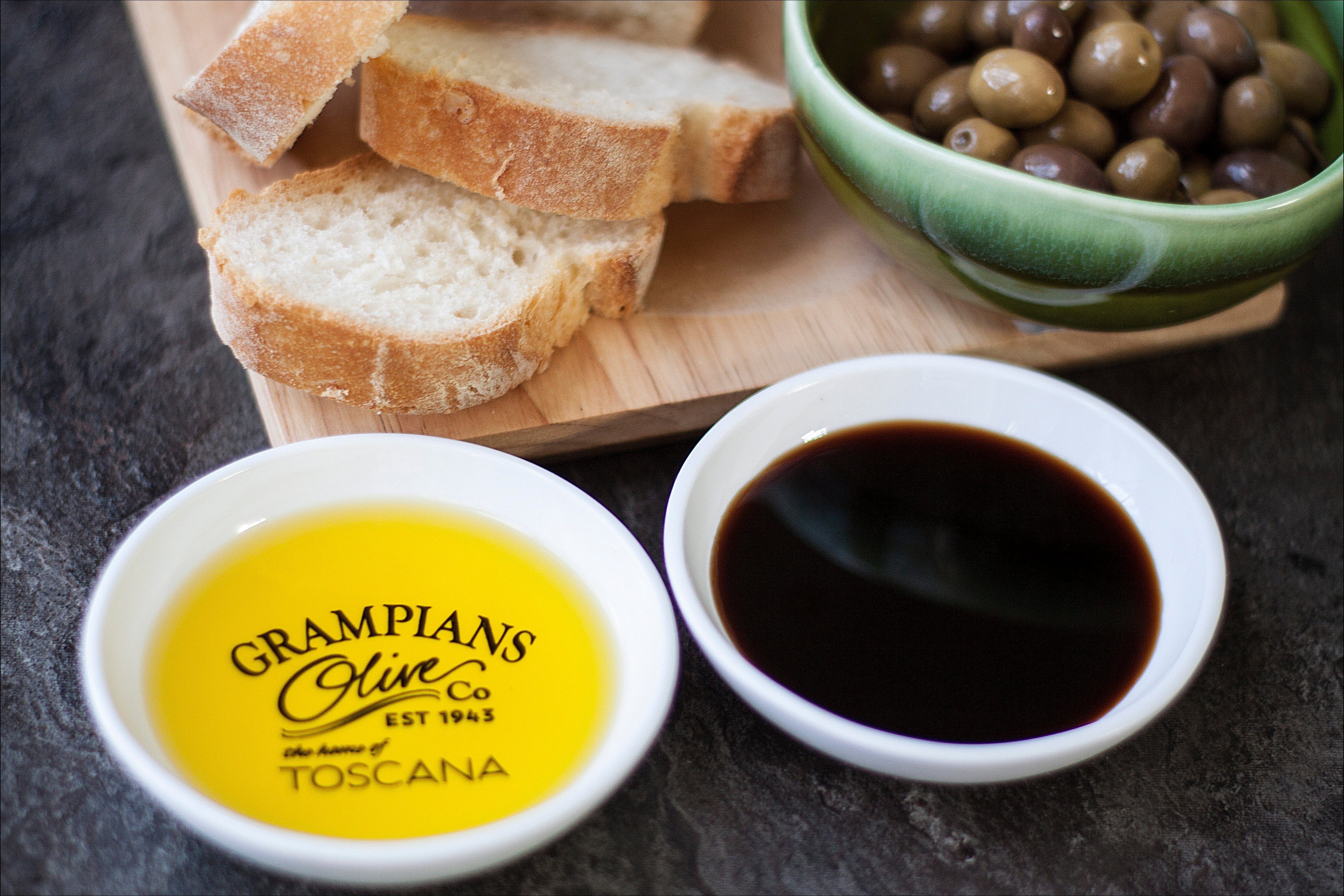 Grampians Olive Co. - Accommodation Melbourne