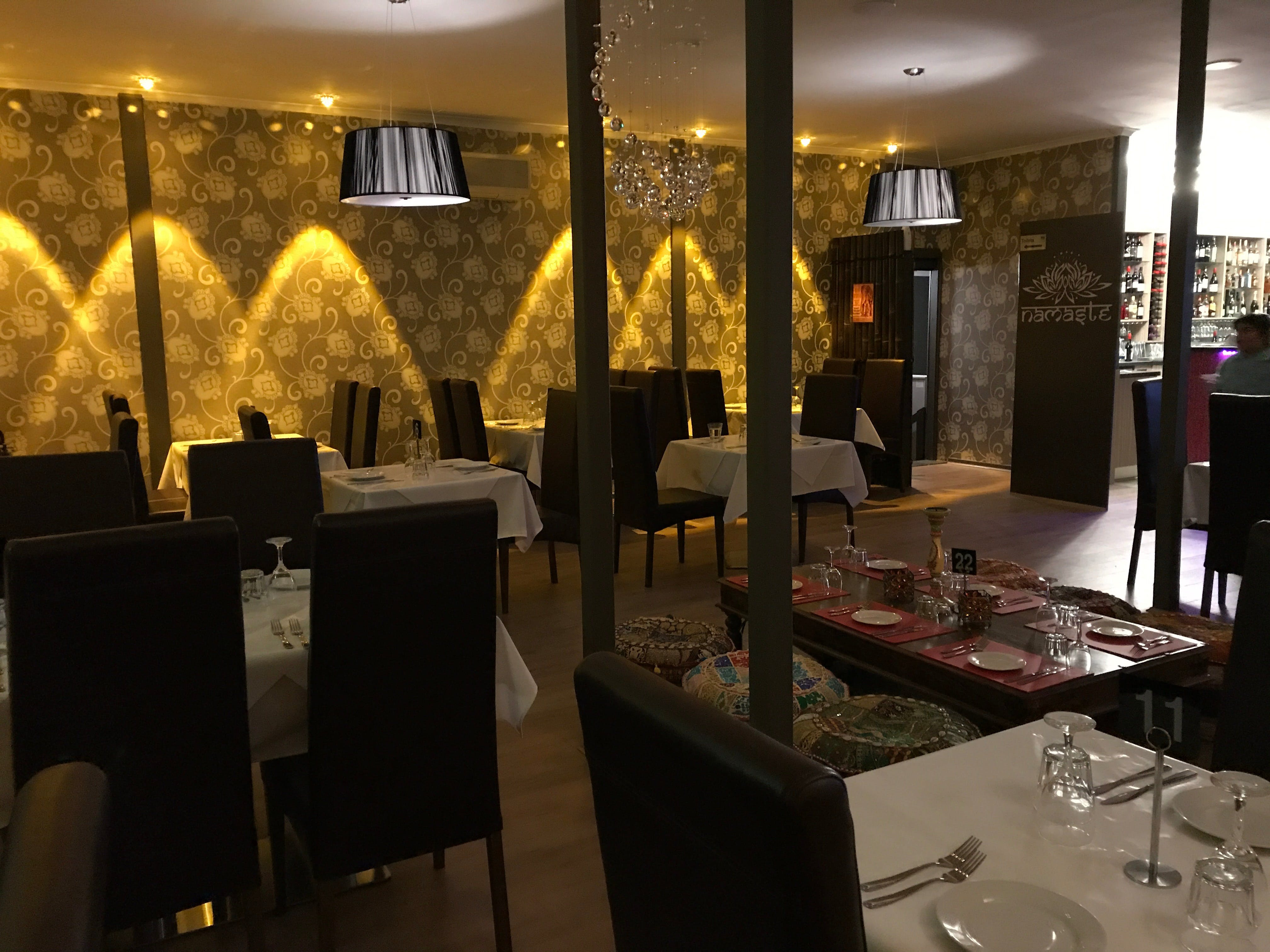Indian Grill Ballarat - Accommodation Melbourne