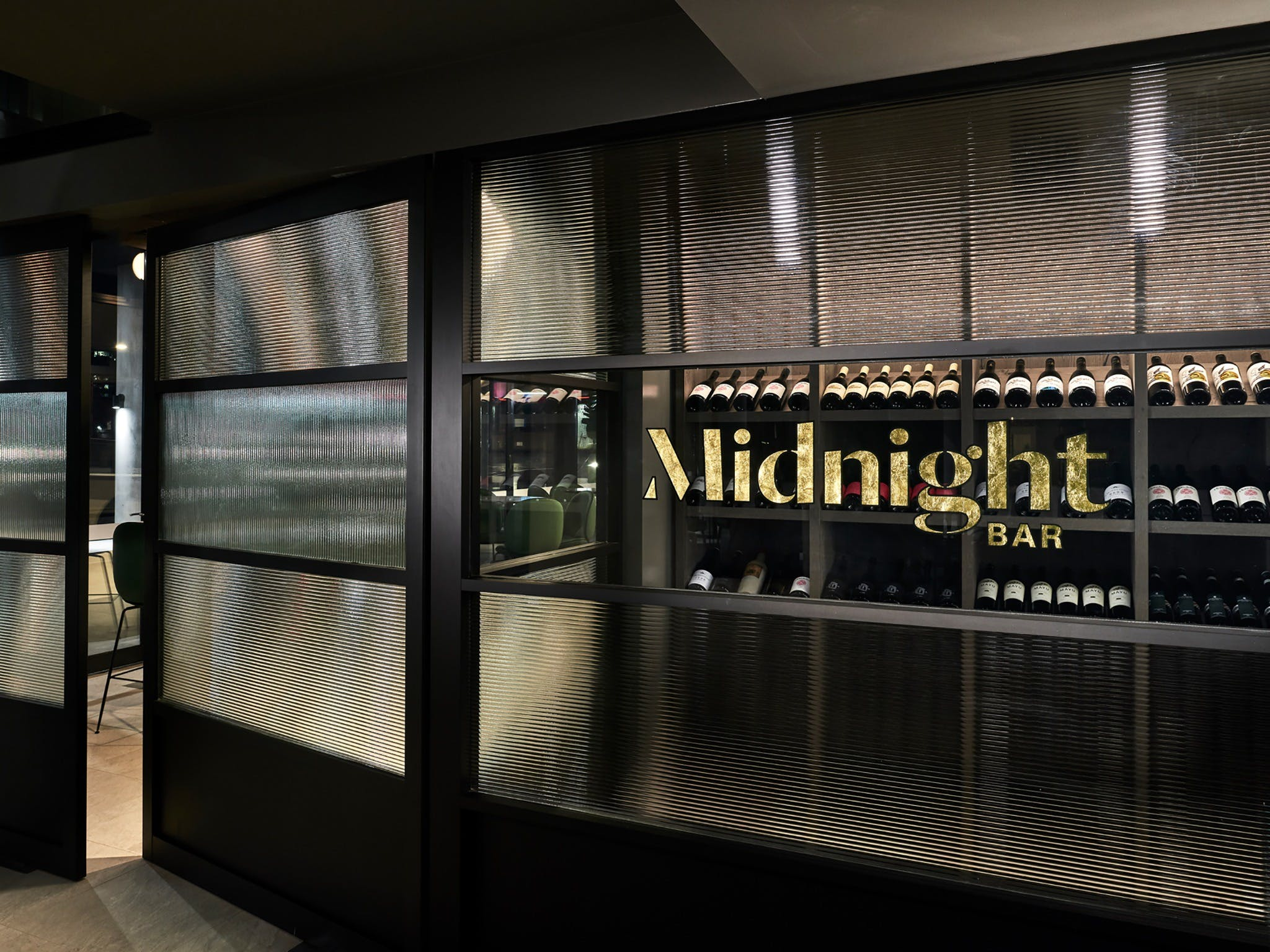 Midnight Bar - Accommodation Melbourne