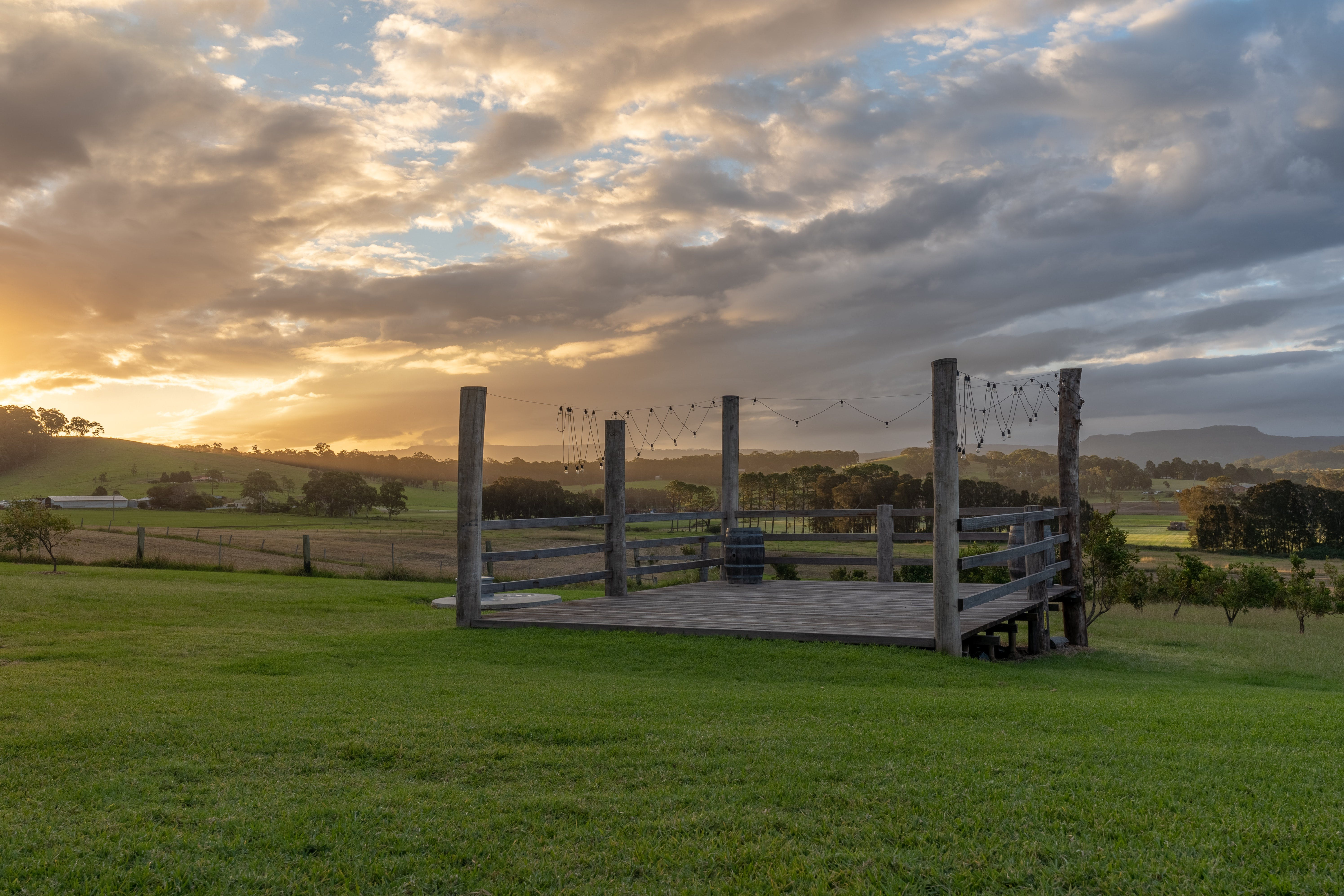 Mountain Ridge Wines - Accommodation Melbourne