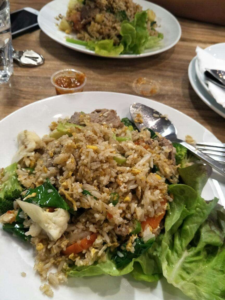 Thai Lemongrass - Accommodation Melbourne