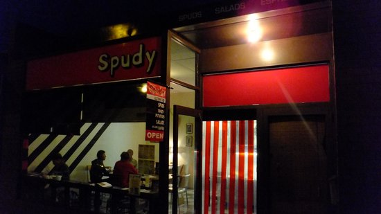 Spudy - Accommodation Melbourne