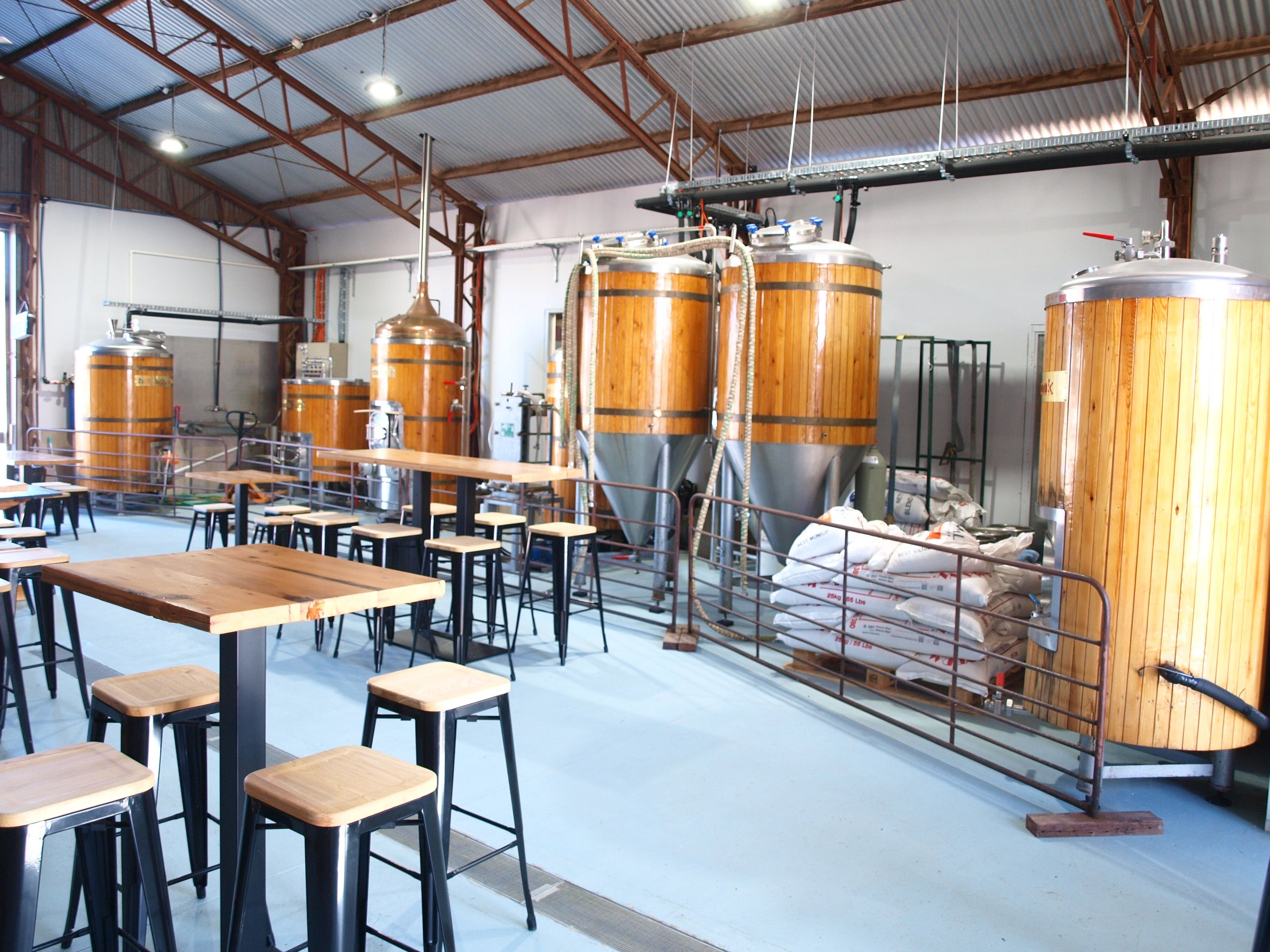 Watsacowie Brewing Company - Accommodation Melbourne