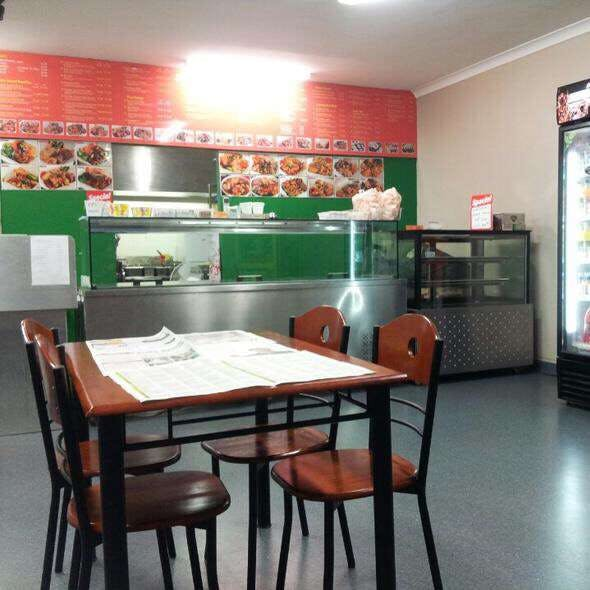 Noodle King - Accommodation Melbourne
