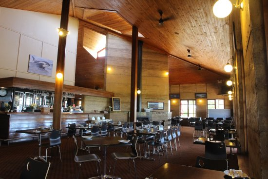 Mount Barren Restaurant - Accommodation Melbourne