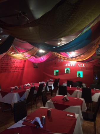 Bobby's Indian Cuisine - Accommodation Melbourne