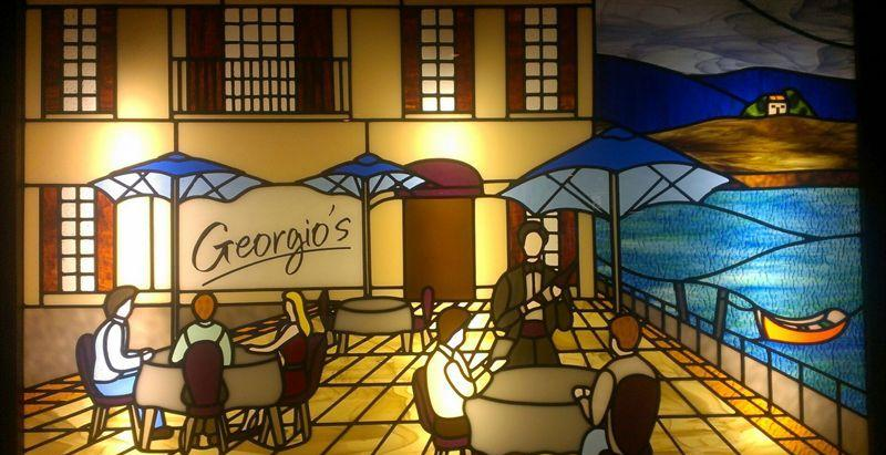 Georgio's Seafood  Steak House - Accommodation Melbourne