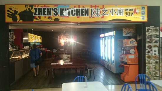 Zhen's Kitchen - Accommodation Melbourne