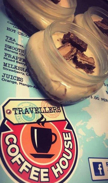 Travellers Coffee House - Accommodation Melbourne