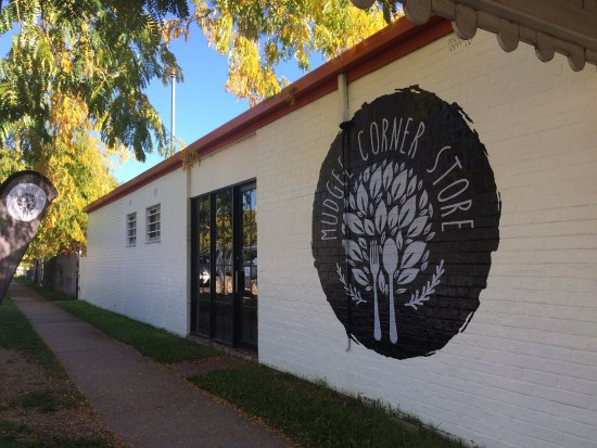 Mudgee Corner Store - Accommodation Melbourne