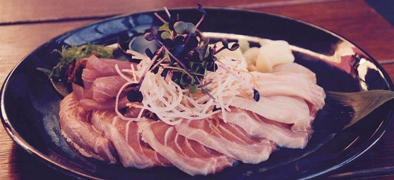 Kanpai Japanese Restaurant - Accommodation Melbourne