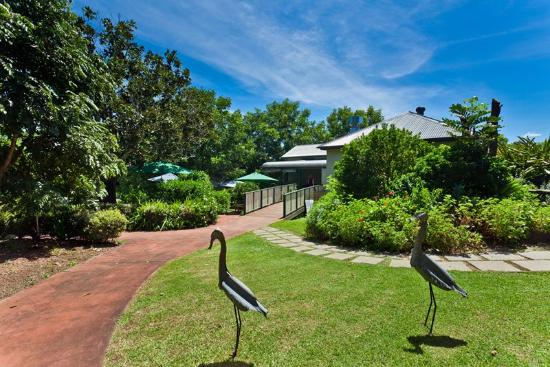 Eltham Valley Pantry - Accommodation Melbourne
