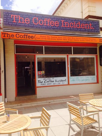 The Coffee Incident - Accommodation Melbourne