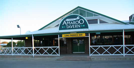 Amaroo Tavern - Accommodation Melbourne