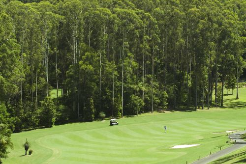 Bonville Golf Resort - Accommodation Melbourne