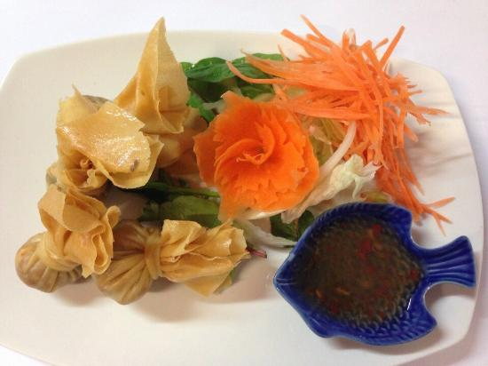 Moree Thai Cuisine - Accommodation Melbourne