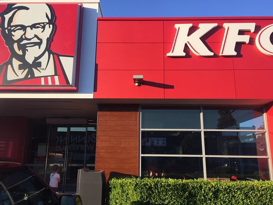 KFC - Accommodation Melbourne