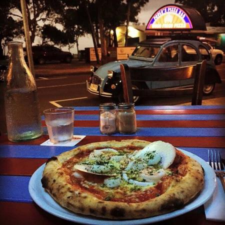 Paolos Pizza Bar - Accommodation Melbourne