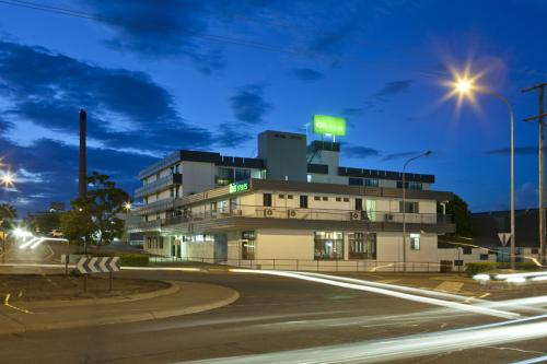 Ibis Styles Mount Isa Verona - Accommodation Melbourne