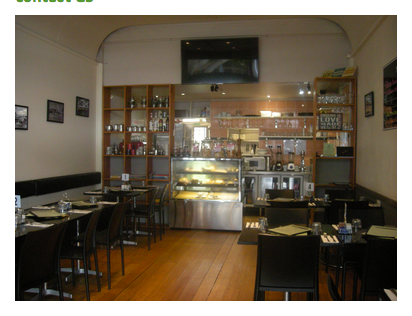 Essence Cafe on the Boulevard - Accommodation Melbourne