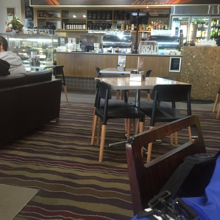 The Coffee Club - Accommodation Melbourne