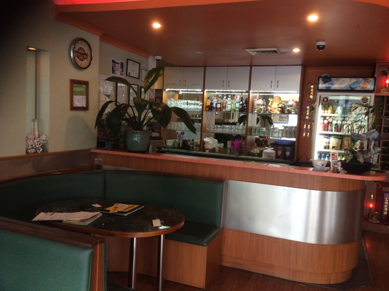 High Sea Restaurant - Accommodation Melbourne