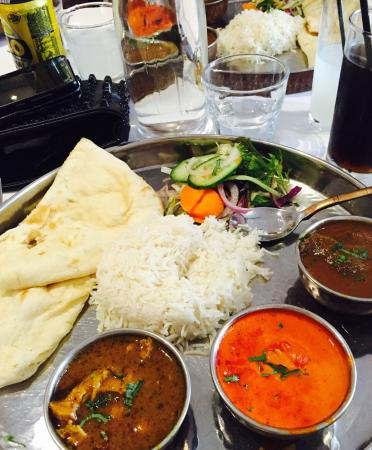 Suashan Indian Restaurant - Accommodation Melbourne