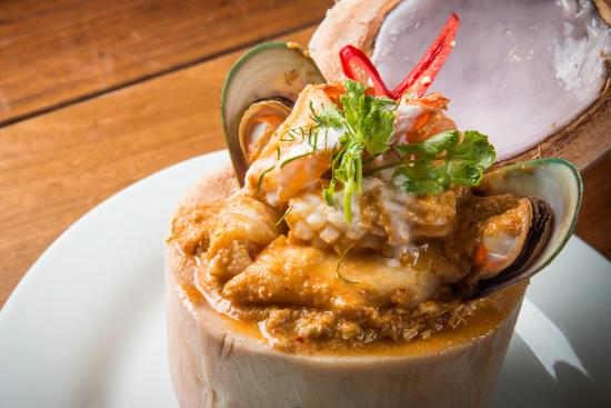 Absolute Thai Restaurant - Accommodation Melbourne