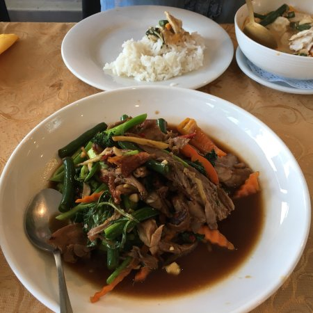 Ocean Thai Cuisine - Accommodation Melbourne