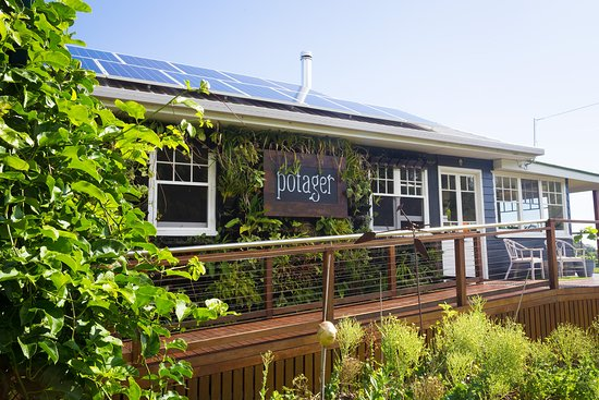 PotagerA Kitchen Garden - Accommodation Melbourne
