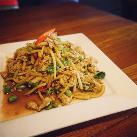 Siam Terrace Thai Restaurant - Accommodation Melbourne