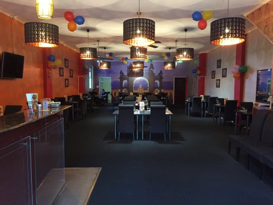 Spice Hub Indian Cuisine - Accommodation Melbourne