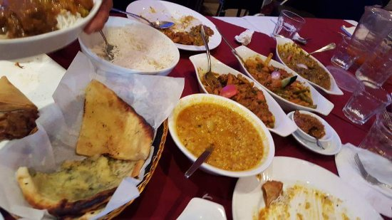 Krish Indian Cuisine - Accommodation Melbourne
