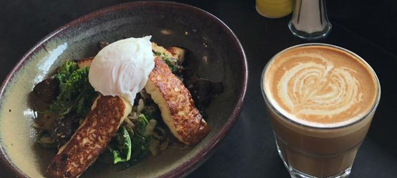 Cafe Macquarie - Accommodation Melbourne